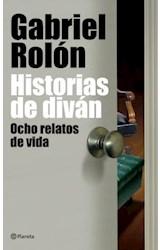 E-book Historias de diván