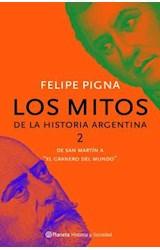 E-book Los mitos de la historia argentina 2