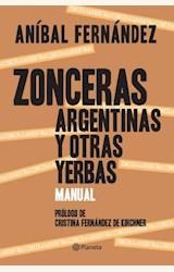 Papel ZONCERAS ARGENTINAS Y OTRAS YERBAS