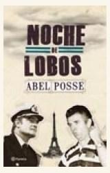 Papel NOCHE DE LOBOS