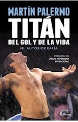 E-book Titán del gol y de la vida