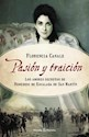 Libro Pasion Y Traicion