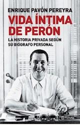 Papel VIDA INTIMA DE PERON