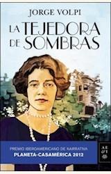 Papel LA TEJEDORA DE SOMBRAS