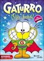Libro Gaturro  Super Juegos !
