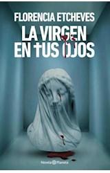 E-book La virgen en tus ojos
