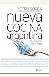 Papel NUEVA COCINA ARGENTINA