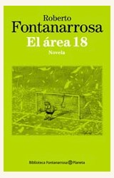 Papel EL AREA 18 -NOVELA-