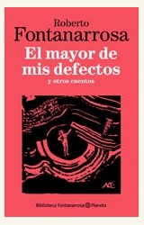 Papel EL MAYOR DE MIS DEFECTOS