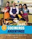 Libro 1. Cocineros Argentinos Todos Somos Cocineros Argentinos