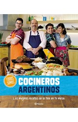 E-book Cocineros argentinos