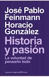 Papel HISTORIA Y PASION