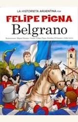 Papel LA HISTORIETA ARGENTINA (CHICA) - BELGRANO