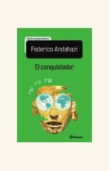 Papel EL CONQUISTADOR