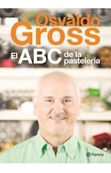 E-book El ABC de la pastelería
