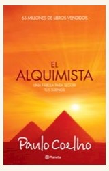 Papel EL ALQUIMISTA