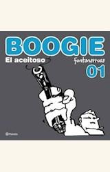Papel BOOGIE, EL ACEITOSO 1