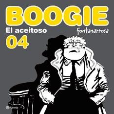 Papel BOOGIE, EL ACEITOSO 4