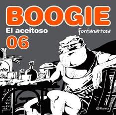 Papel BOOGIE, EL ACEITOSO 6