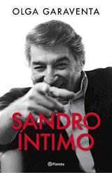E-book Sandro íntimo