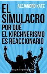 Papel EL SIMULACRO