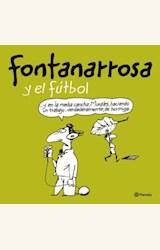 Papel FONTANARROSA Y EL FUTBOL