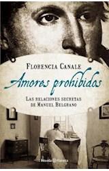 E-book Amores prohibidos