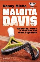Papel MALDITA DAVIS