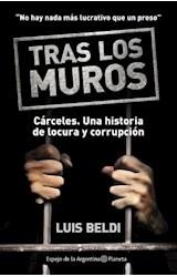 E-book Tras los muros