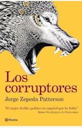 Papel LOS CORRUPTORES