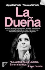E-book La dueña