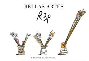 Papel BELLAS ARTES
