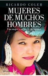 Papel MUJERES DE MUCHOS HOMBRES