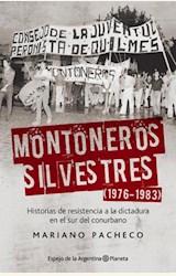 Papel MONTONEROS SILVESTRES (1976-1983)