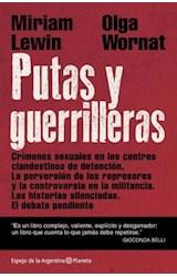 E-book Putas y guerrilleras
