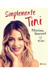 E-book Simplemente Tini