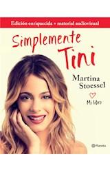 E-book Simplemente Tini (edición enriquecida con material audiovisual)