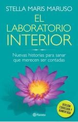 E-book El laboratorio interior