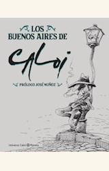 Papel LOS BUENOS AIRES DE CALOI