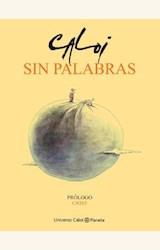 Papel CALOI SIN PALABRAS
