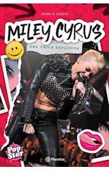 E-book Miley Cyrus