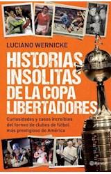 E-book Historias insólitas de la Copa Libertadores