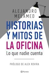 Papel HISTORIAS Y MITOS DE LA OFICINA