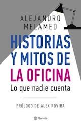 E-book Historias y mitos de la oficina