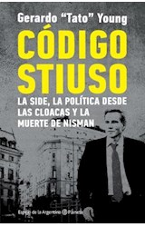 E-book Código Stiuso