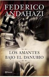 Papel LOS AMANTES BAJO EL DANUBIO