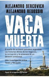 Papel VACA MUERTA