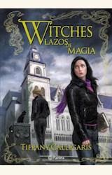 Papel WITCHES, LAZOS DE MAGIA
