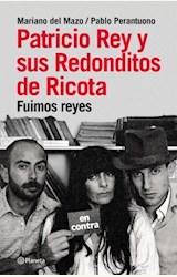 Papel PATRICIO REY Y SUS REDONDITOS DE RICOTA