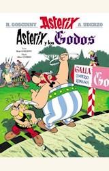 Papel ASTERIX 3 Y LOS GODOS